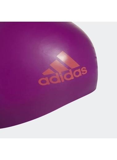 adidas Adidas Fj4974 Düz Yüzücü Bone Pembe